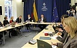 Lithuanian MFA presented key activities in 2014