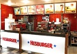 Hesburger plans to open up 20 new fast-food restaurants in Latvia in 7 years