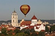 New taxes may be introduced if more personal income tax is allocated to Vilnius