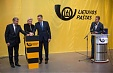 Lithuanian Post opens Logistics Centre