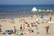 3.9% increase in tourists visiting Jurmala in 4 months