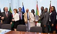 EU signs visa waiver agreements with 7 ACP countries