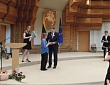 Lithuanian PM participated in tolerance award ceremony