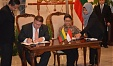 Lithuania creates legal basis for cooperation with Indonesia