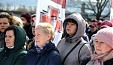 Latvian medics call off strike