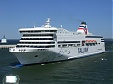 Tallink carries 1.4% less passengers in April y-o-y