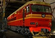 Sales of Latvia's DLRR train engine repair company decreased by 37% in Q1