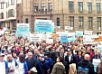 Latvian Trade Unions to hold major rally May 1