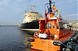 Audit: problems with tugboat services cost Freeport of Riga over EUR 1 mln