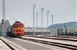 Russian Railways to charge same tariffs on oil product shipments from Belarus and to Baltic ports