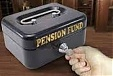 Capital accumulated in government-funded pension scheme in Latvia grows by EUR 136 mln in Q3