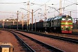 Railway electrification project in Latvia could be suspended if it affects budget