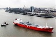 2nd small LNG carrier expected in Lithuania's Klaipeda