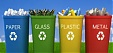 European Commission urges Latvia to step up efforts to improve waste management