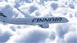 Finnair ranks as No 1 user of Lithuanian airspace in 2016
