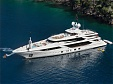 Rietumu Bank Has Financed the Benetti Mega Yacht Deal