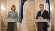 Estonian and Finnish presidents: EU can be multi-speed