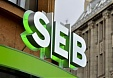 SEB ranks 1st among Lithuanian banks by assets and loans