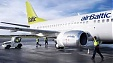Lars Thuesen Formalises Ownership of airBaltic