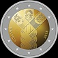 Lithuanian artist's design picked for coin dedicated to centenary of Baltic states