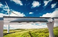 Hyperloop could be built next to Rail Baltica line