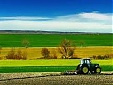 Agricultural area in Latvian holdings is growing