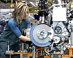 Latvia`s industrial production rose 10% in March