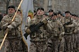 Latvia can count on 17,500 military trained troops in case of war