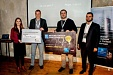The winners of the Rietumu Fintech Challenge 2017 are announced