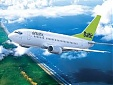 airBaltic flies 19% more passengers in January-May