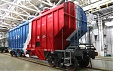 Russian rail car manufacturer UWC to set up service center in Estonia