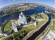 Riga Planning Region agrees on cooperation with Russia's Pskov Oblast