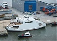 Baltic Workboats sells 100 m ferry to Sweden