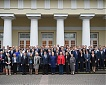 Grybauskaite defined priorities for Lithuanian ambassadors