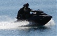 Estonian police to use new jetskis at sea, on transboundary water bodies