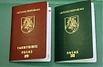 Ruling parties suggest Lithuanian passport for emigrants