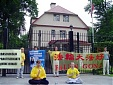 Merko to renovate Chinese embassy in Tallinn