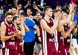 Latvia finishes EuroBasket in 5th place, best ever result