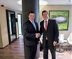 Estonian PM discusses energy issues with EU Commission vice president