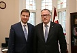 Dombrovskis commends Latvia's progress in implementation of EU recommendations