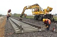 Kelprojektas responsible for land takeover for Rail Baltica in Lithuania
