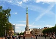 BTA again insures Freedom Monument in Riga for EUR 1.5 mln