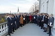 Common issues for common efforts: Nordic-Baltic cooperation