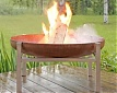 Krimelte LT expects to double Curonian Deco fire pit sales in US