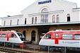 Lithuanian Railways' deal with Skinest Baltija fails to clear national security hurdle