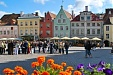 Number of Tallinn residents grows by 396 in January