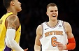 Porzingis becomes first ever Latvian selected to play in NBA All-Star Game