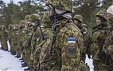Wages of Estonian military personnel to grow by 1/3