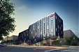 Marriott to open 1st hotel in Lithuania in April