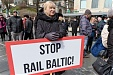 Opponents of Rail Baltic: EU Commission hasn't assessed cost-benefit analysis